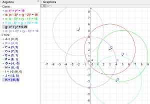 circleequations