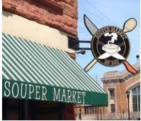 souper market